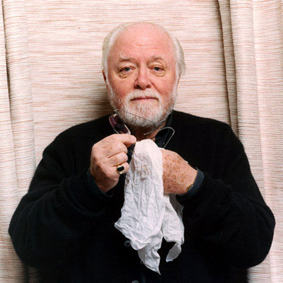 richard attenborough oscar